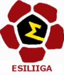Quoten Esiliiga