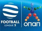 Wettquoten Football League (Beta Ethniki)