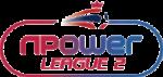 Quoten League Two