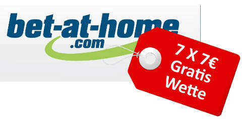 bet at home bonus code 5 euro
