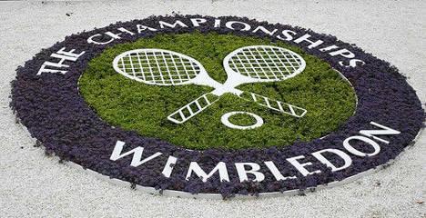 Tennis Wett Tipp Wimbledon