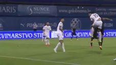 Video: Dinamo Zagreb – Astra (4-1), Europa League