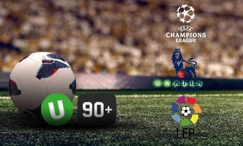 Unibet Wettbonus Champions League