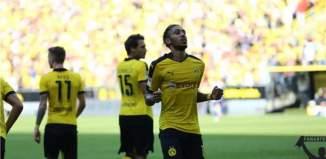 Video Dortmund Hertha BSC