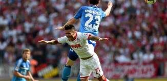 Video Köln HSV