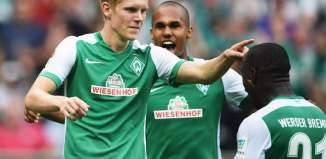 Video Werder Bremen Borussia Mönchengladbach