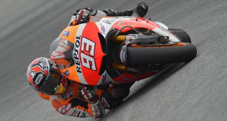 MotoGP Tipp Valencia 2013