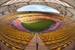 Arena Amazonia Manaus 1