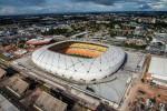 Arena Amazonia Manaus 2