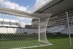 Arena Corinthians Sao Paulo Itaquerao