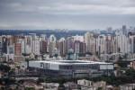 Arena da Baixada – Curitiba-PR
