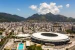 Rio de Janeiro Maracana 2
