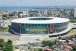 Salvador Arena Fonte Nova 2