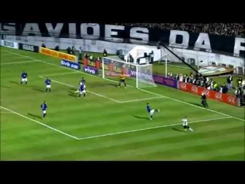 Video: Corinthians – Cruzeiro (1-0), Serie A