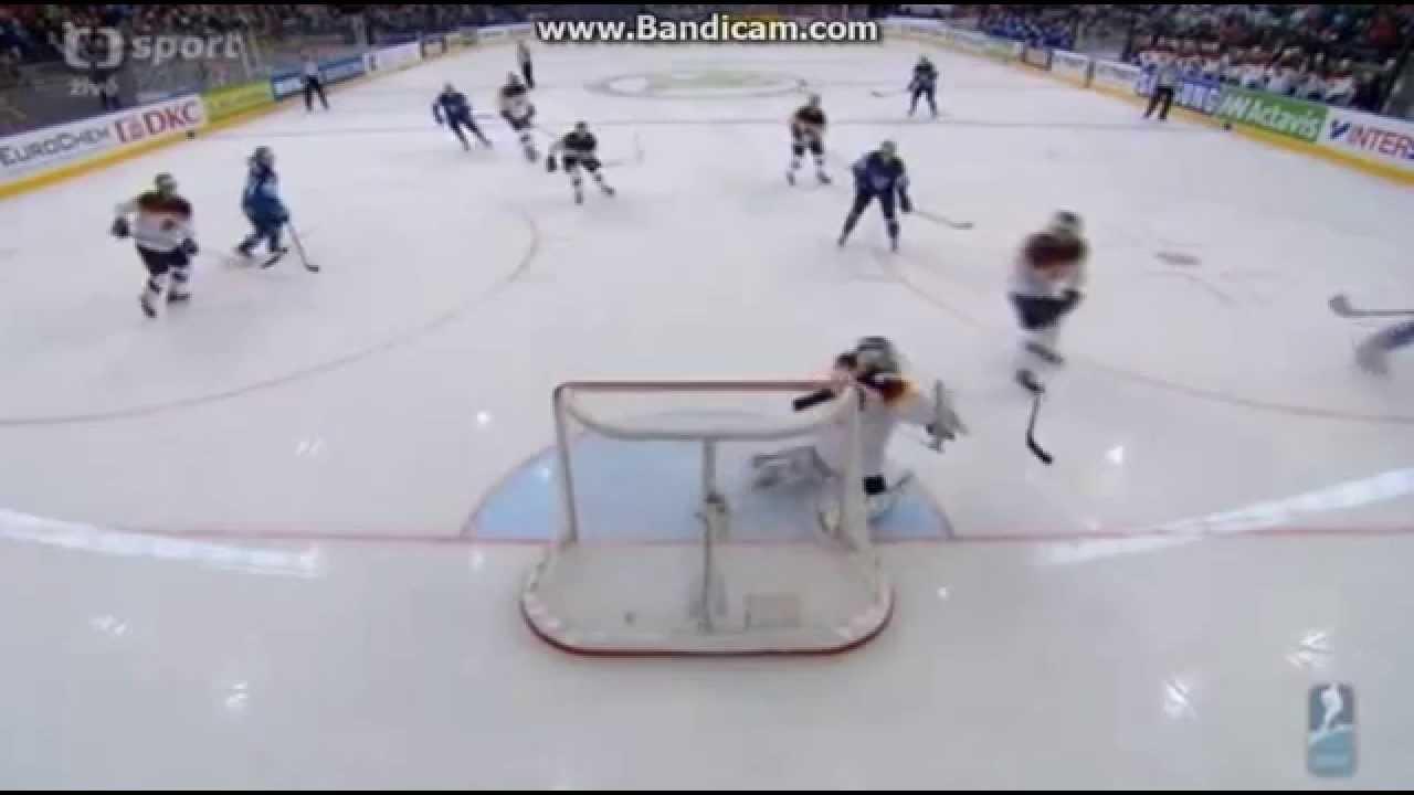 Video: Deutschland – Finnland (0-4), Eishockey WM 2014