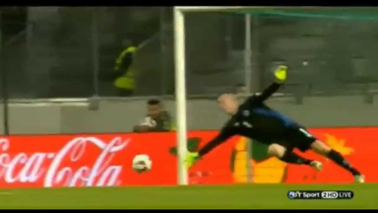 Video: Österreich – Island (1-1), Testspiel
