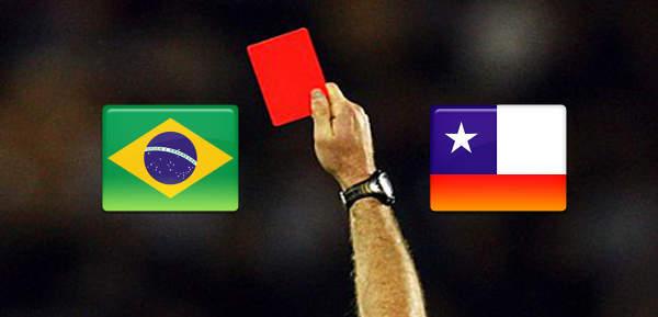 Gratis Wette Brasilien Chile