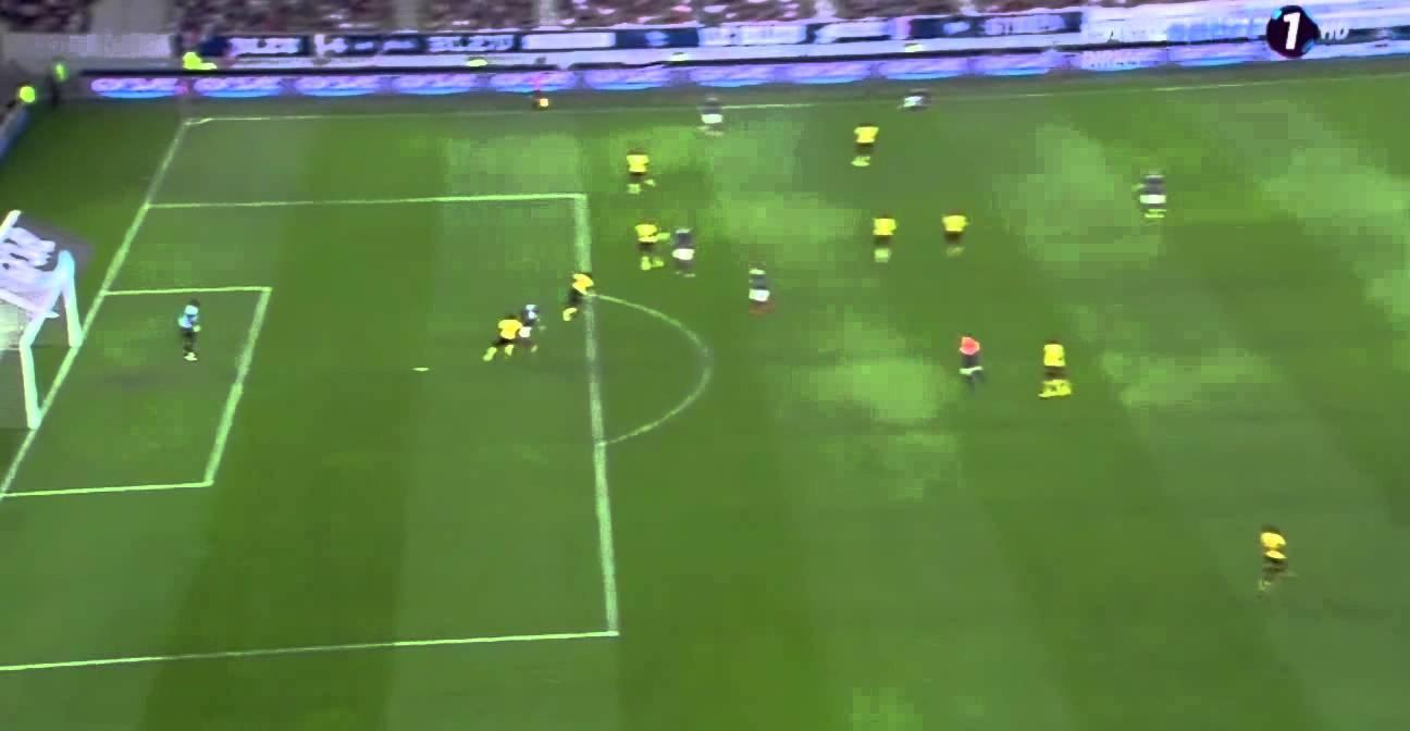 Video: Frankreich – Jamaika (3-0), Testspiel