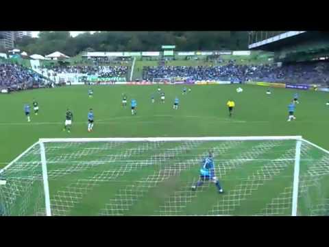 Video: Gremio – Palmeiras (0-0), Serie A
