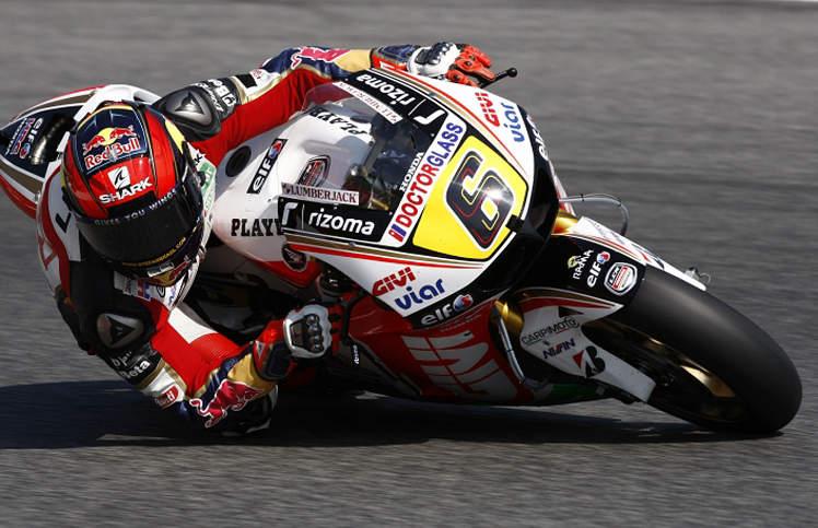 MotoGP Tipp Sachsenring