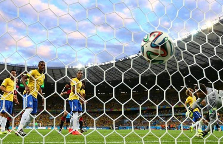 Brasilien Deutschland Zusammenfassung