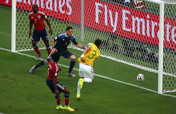 Zusammenfassung Brasilien Kolumbien