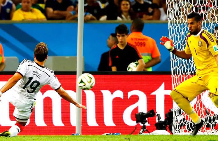 Video WM Finale 2014