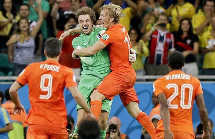 Video Holland Costa Rica