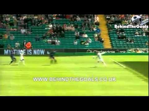 Video: Celtic Glasgow – Inter Mailand (1-1), Testspiel