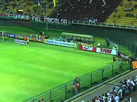 Video: Fluminense – Atletico GO (1-2), Serie A Brasilien