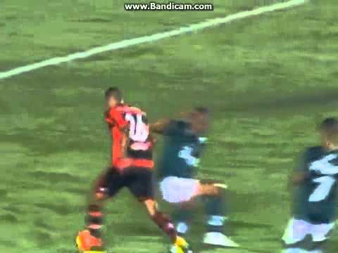 Video: Goias – Flamengo (2-1), Copa do Brasil