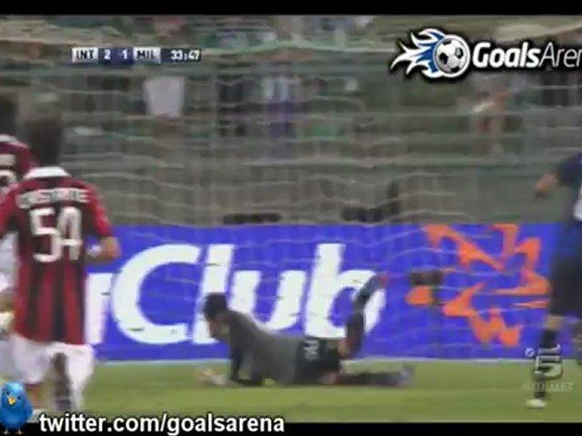 Video: Inter Mailand – AC Milan (2-1), TIM Cup