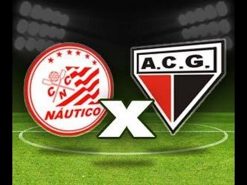 Video: Nautico – Atletico GO (2-0), Serie A Brasilien