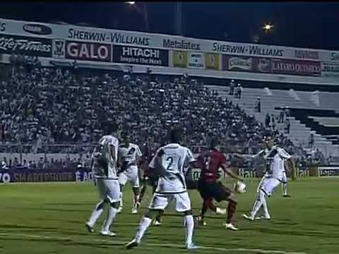 Video: Ponte Preta – Atletico GO (3-1), Serie A Brasilien