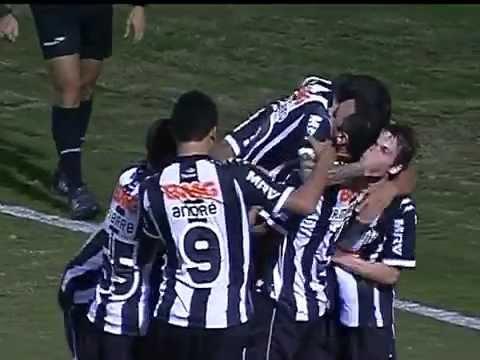 Video: Ponte Preta – Atletico Mineiro (0-1), Serie A Brasilien