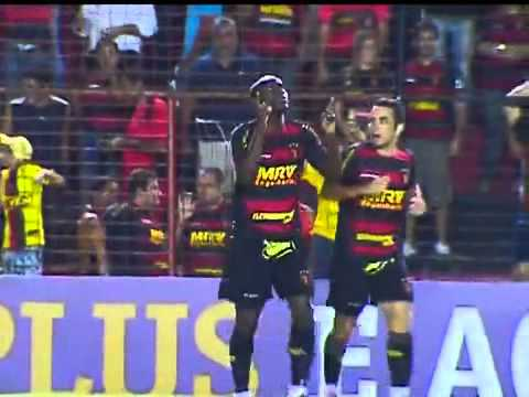 Video: Sport Recife – Bahia (1-1), Serie A Brasilien