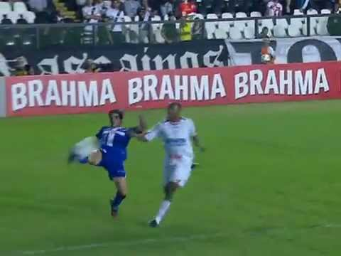 Video: Vasco da Gama – Portuguesa (2-2), Serie A Brasilien