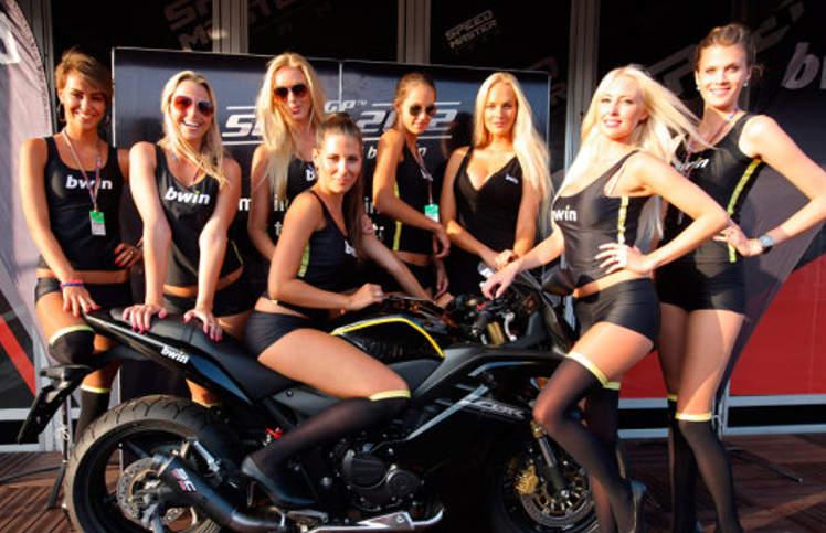 Quoten MotoGP Tschechien