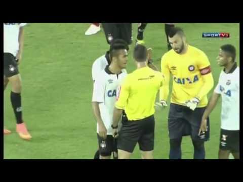 Video: America RN – Atletico PR (3-0), Copa do Brasil