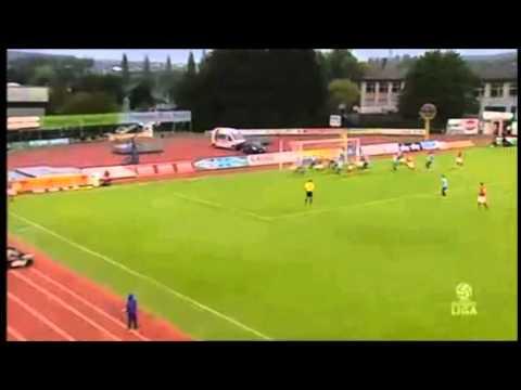 Video: Hartberg – Wacker Innsbruck (0-3), Erste Liga