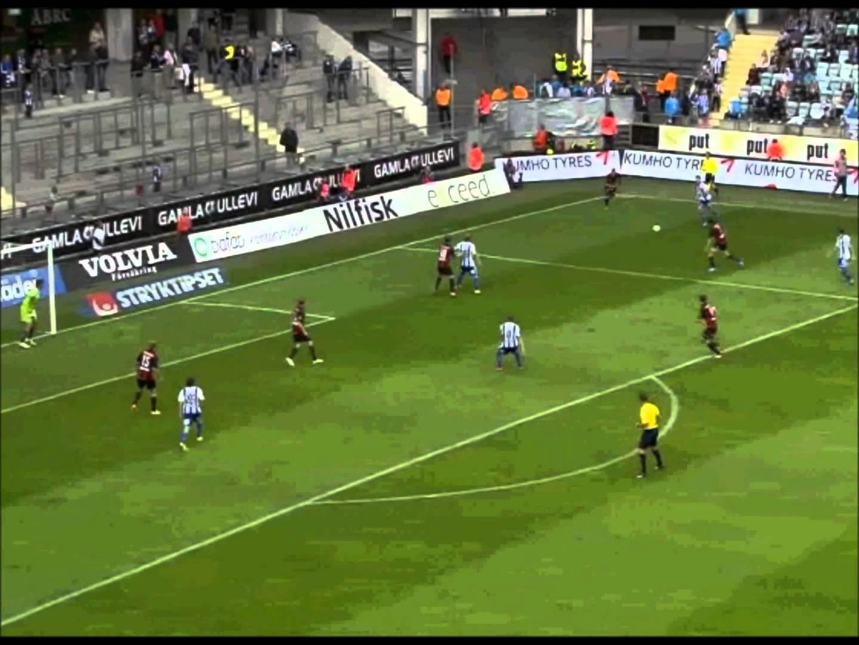 Video: IFK Göteborg – IF Brommapojkarna (3-0), Allsvenskan