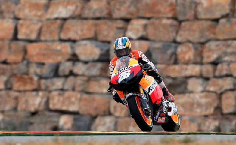 Quoten MotoGP Aragon