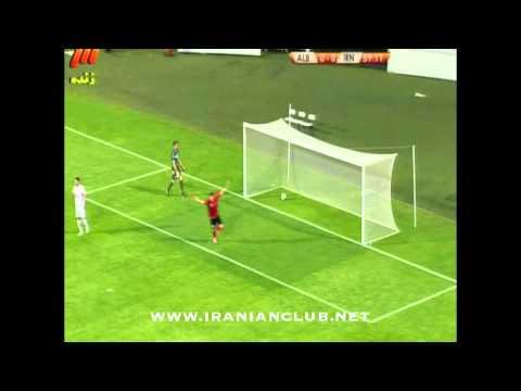 Video: Albanien – Iran (1-0), Testspiel