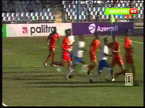 Video: Aserbaidschan – Bahrain (3-0), Testspiel