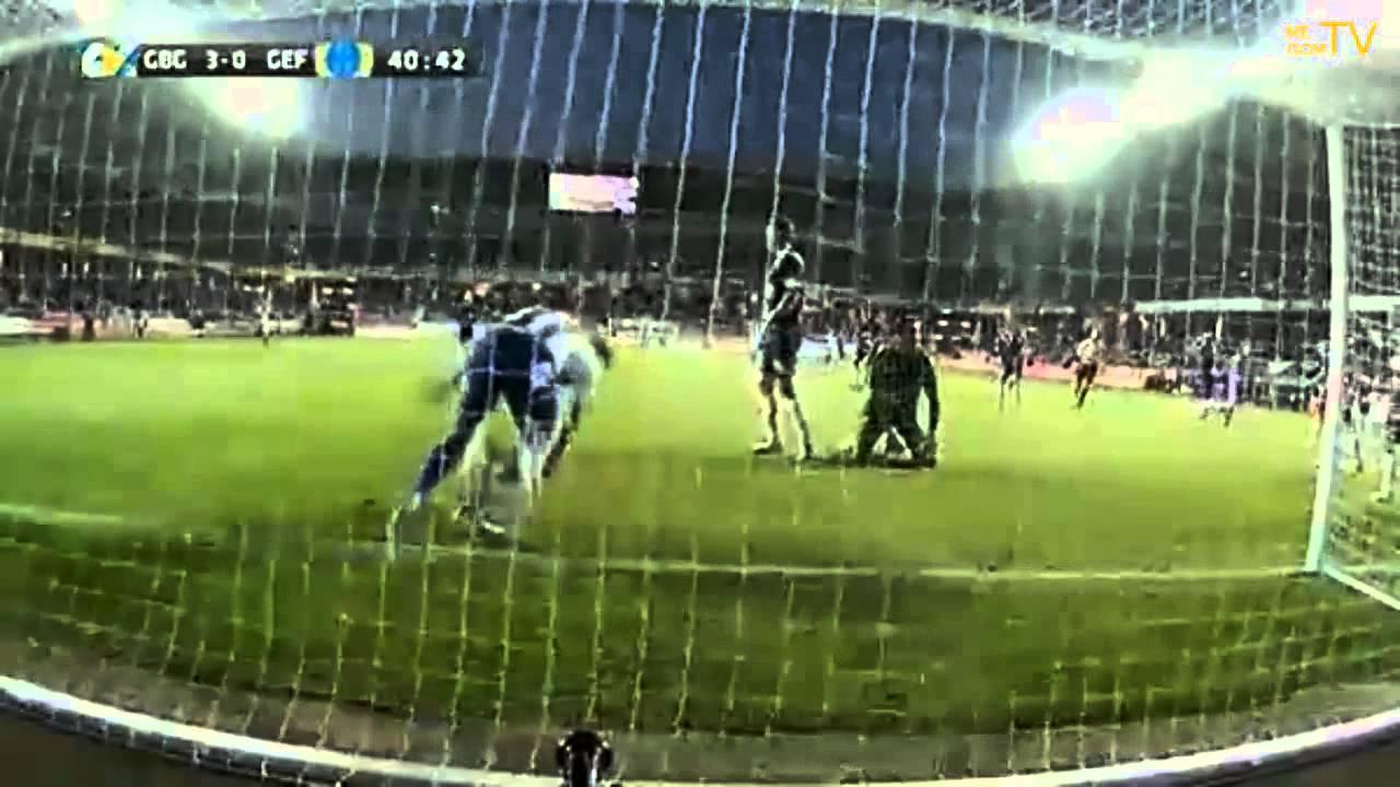 Video: IFK Göteborg – Gefle (4-0), Allsvenskan
