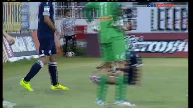 Video: OFI – Atromitos (1-0), Super League