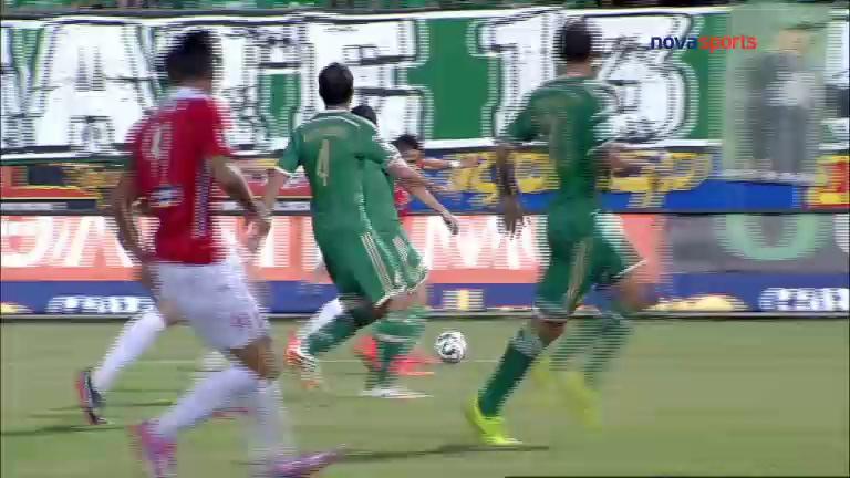 Video: Platanias – Panathinaikos (2-3), Super League