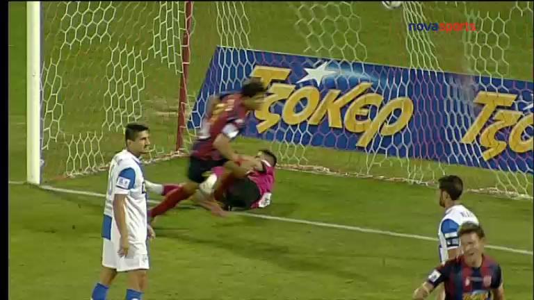 Video: Veria – Giannina (2-0), Super League