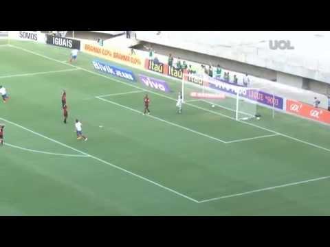 Video: Vitoria – Bahia (2-1), Serie A