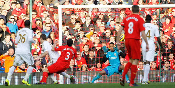 Liverpool Swansea Wettbonus
